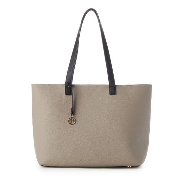 JEANE & JAX LAUREN SHOPPER TOTE