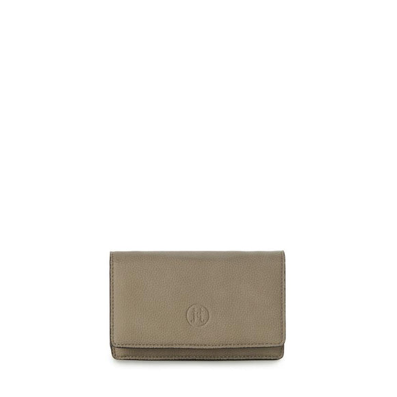 JEANE & JAX AVA WALLET CLUTCH CROSSBODY