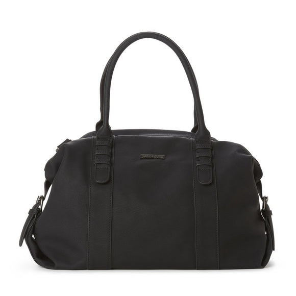 JEANE & JAX KATE BELT TRIM SATCHEL