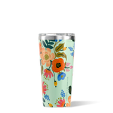 CORKCICLE RIFLE PAPER 16OZ TUMBLER