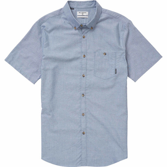 BILLABONG ALL DAY OXFORD SS SHIRT