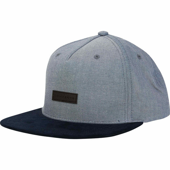 BILLABONG OXFORD SNAPBACK HAT