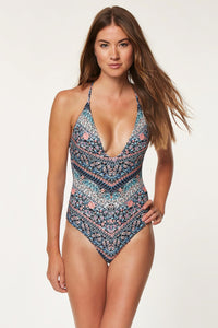 O'NEILL PORTER 1 PIECE SWIMSUIT