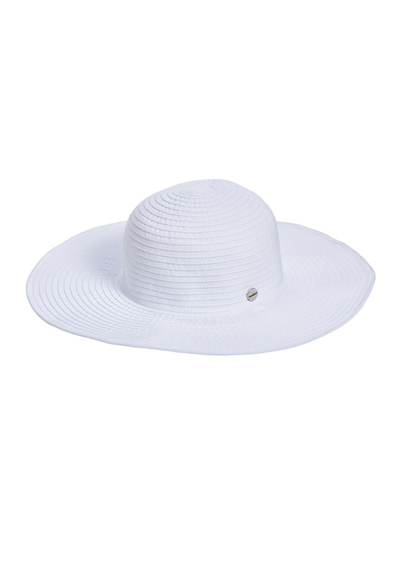 SEAFOLLY LIZZY CRUSHABLE SUN HAT