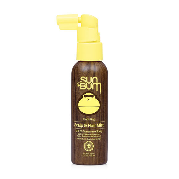 SUN BUM SCALP & HAIR MIST SPF 30 2 OZ