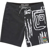 BILLABONG SUNDAYS LO TIDES BOARDSHORT