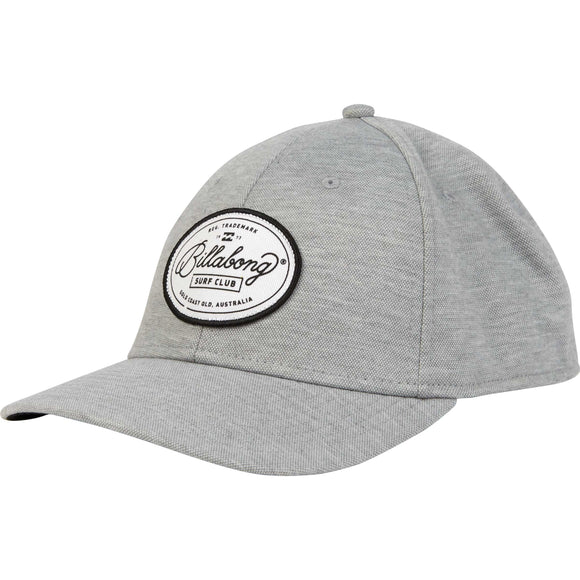 BILLABONG WALLED STRETCH HAT