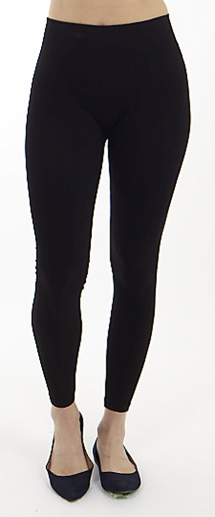 DKR & CO HI RISE FLEECE LEGGING