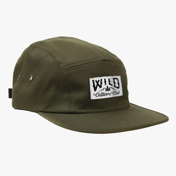 WILD OUTDOORS WILD 5-PANEL