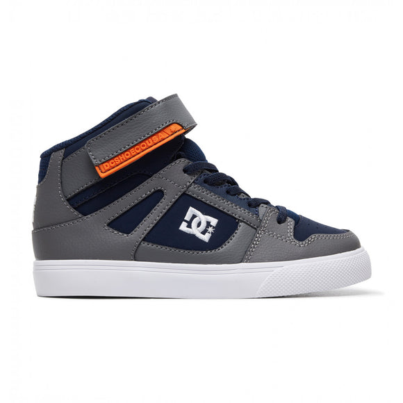 DC PURE HIGH-TOP EV YOUTH