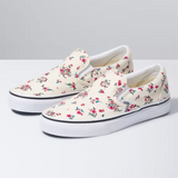 VANS CLASSIC SLIP-ON DITSY FLORAL