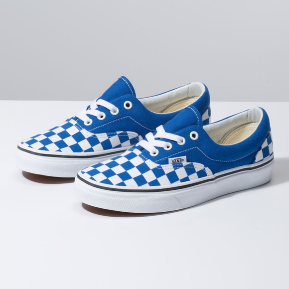 VANS ERA(CHECKERBOARD)