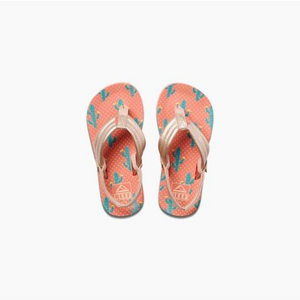 REEF LITTLE AHI SANDALS