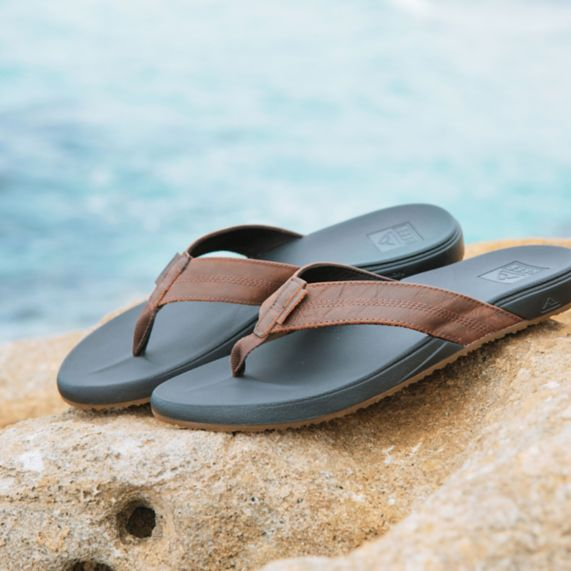 differently buy cheap get new REEF CUSHION BOUNCE PHANTOM LE SANDAL – The Bumwrap