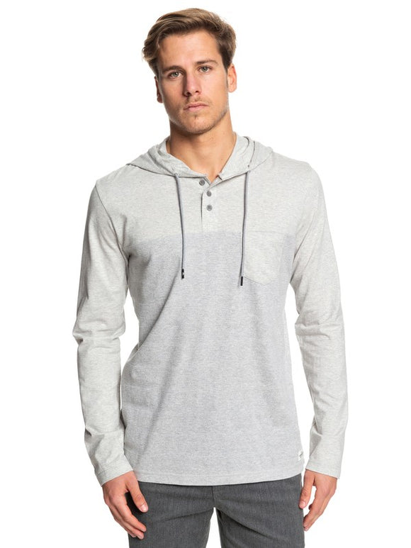 QUIKSILVER DYNAMITE TODD KNIT HOODY