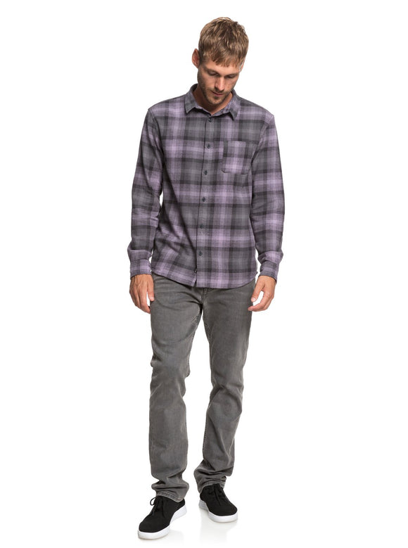 QUIKSILVER FATHERFLY FLANNEL
