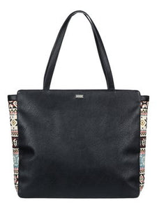 ROXY ART EXPERIENCE TOTE BAG