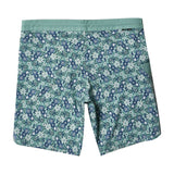 "VISSLA GROW YOUR OWN 18.5"" BOARDSHORT - MINT"