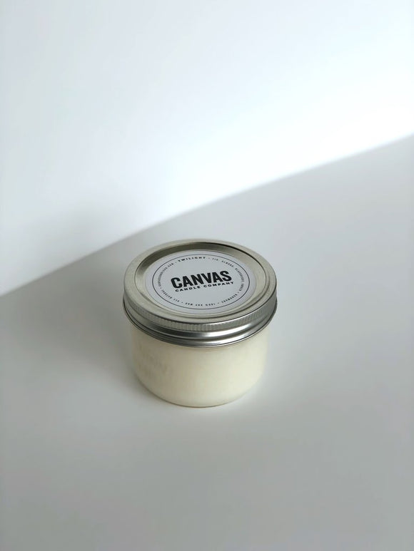 CANVAS CANDLE CO. HERITAGE TWILIGHT CANDLE