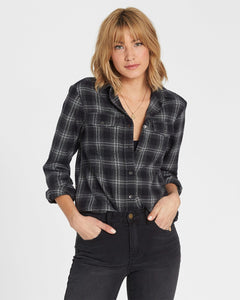 BILLABONG VENTURE OUT FLANNEL