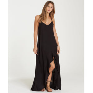 BILLABONG KICK IT UP DRESS