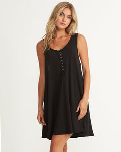 BILLABONG LAST CALL MINI DRESS