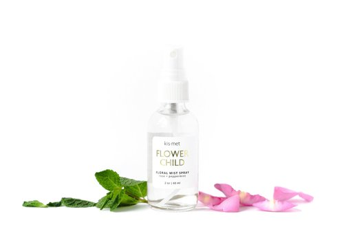 KISMET FLOWER CHILD MIST SPRAY