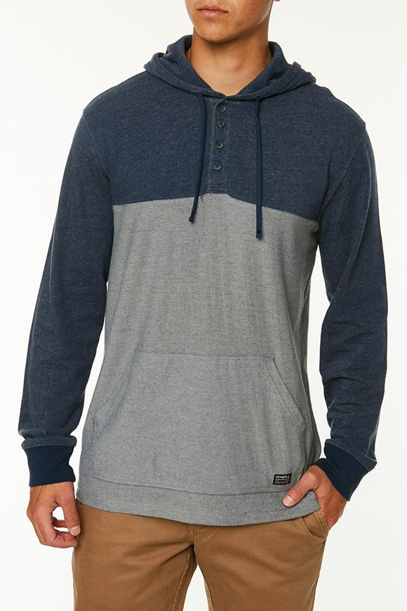 O'NEILL LIEV PULLOVER HOODIE