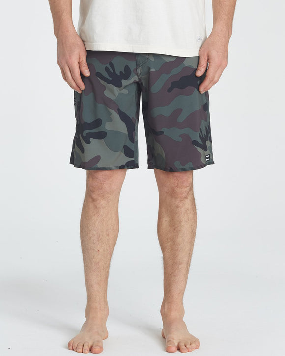 BILLABONG ALL DAY CAMO PRO