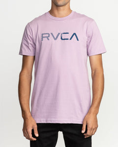 RVCA BLINDED TEE