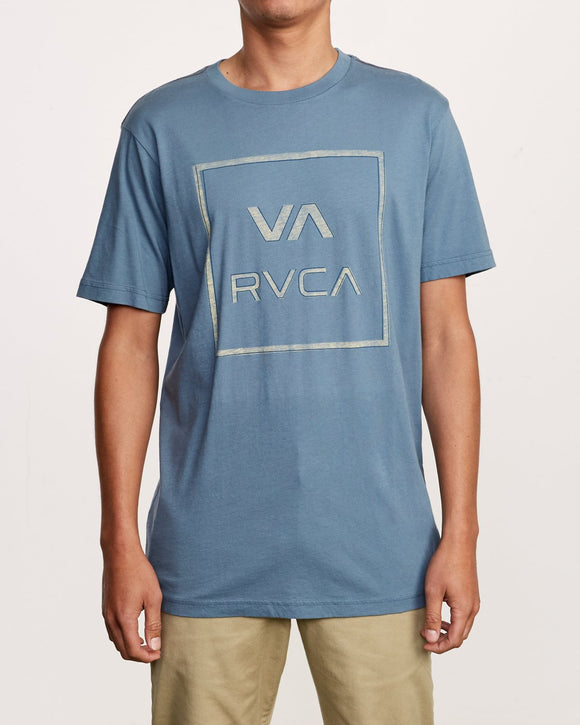 RVCA UNREGISTERED T-SHIRT