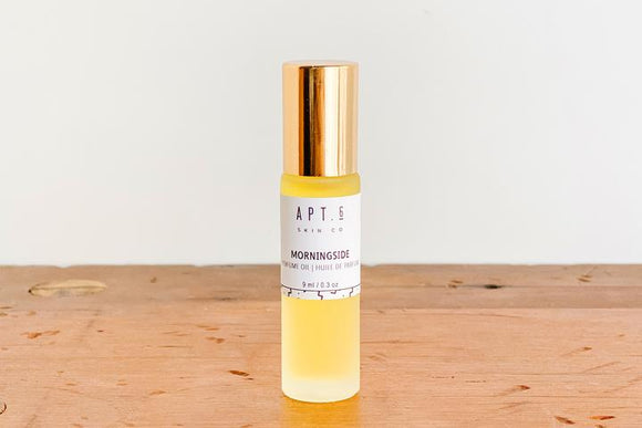 APT.6 MORNINGSIDE PERFUME OIL