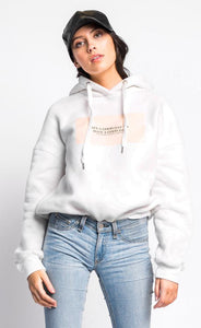 PINK MARTINI THE KENNEDY HOODIE