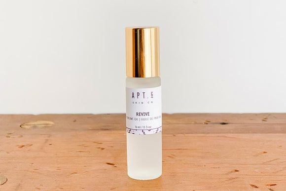 APT.6 REVIVE PERFUME OIL