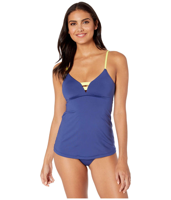 SEAFOLLY IN THE LOOP TRAPEZE SINGLET