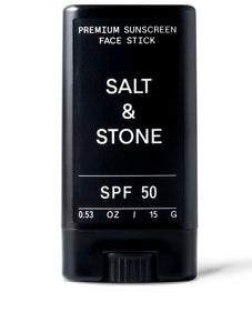 SALT & STONE SUNSCREEN STICK SPF 50