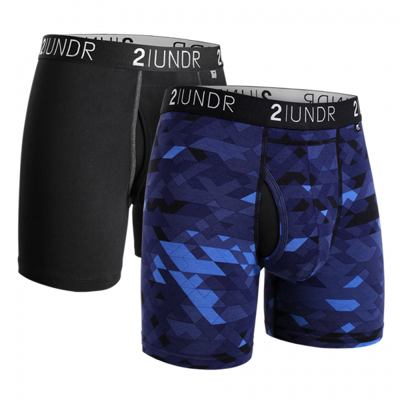 2UNDR 2PACK SWING SHIFT