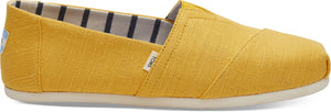 TOMS CLASSIC HERITAGE CANVAS