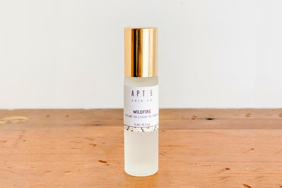 APT.6 WILDFIRE PERFUME OIL