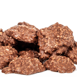 Chocolate Coconut Rough 230g