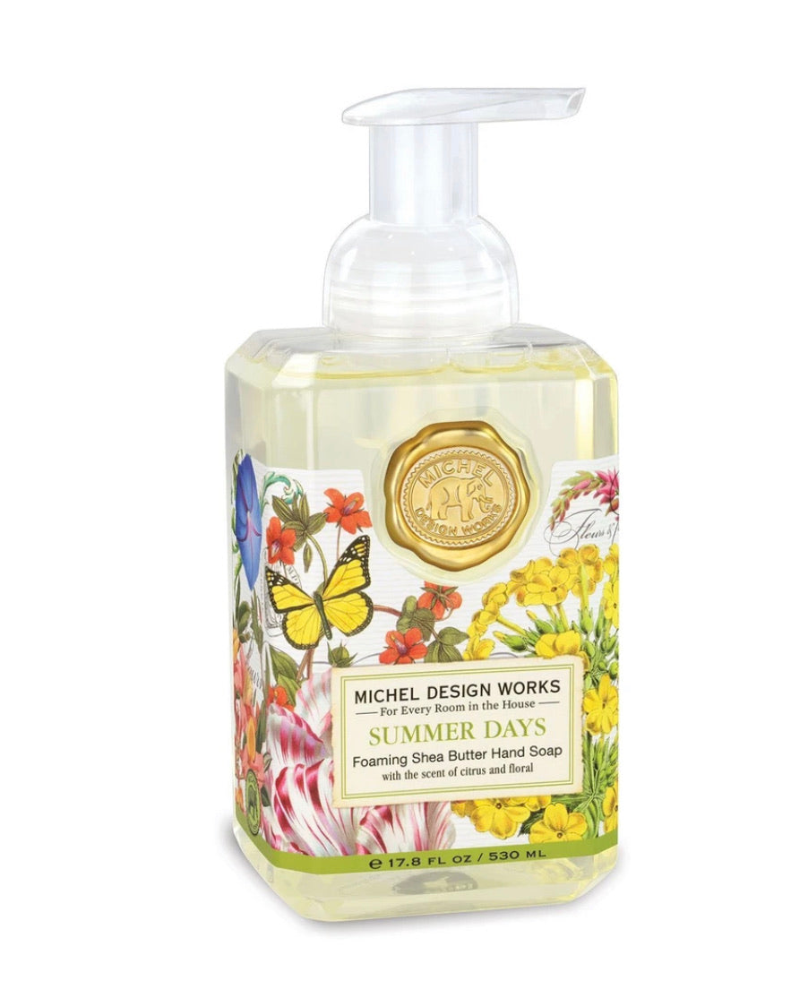 Summer Days Hand Soap