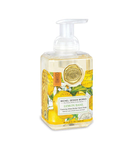 Lemon & Basil Hand Soap