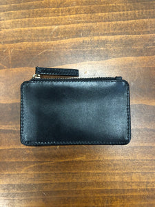 Black Card Holder/Purse