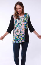 Elm Mix Medley Top