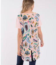 Elm Floral Paisley Mix & Match Top