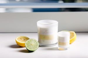 Palm Beach Coconut & Lime Candle - Mini
