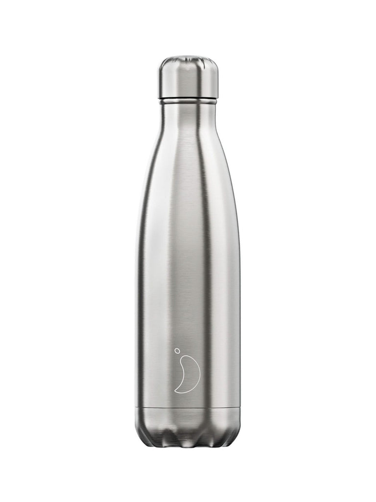 Chrome Chilly's Bottles - Water Bottles