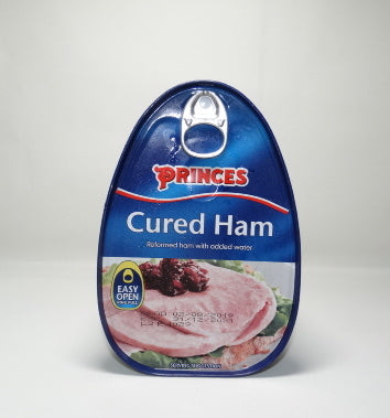 PRINCES CURED HAM 325g