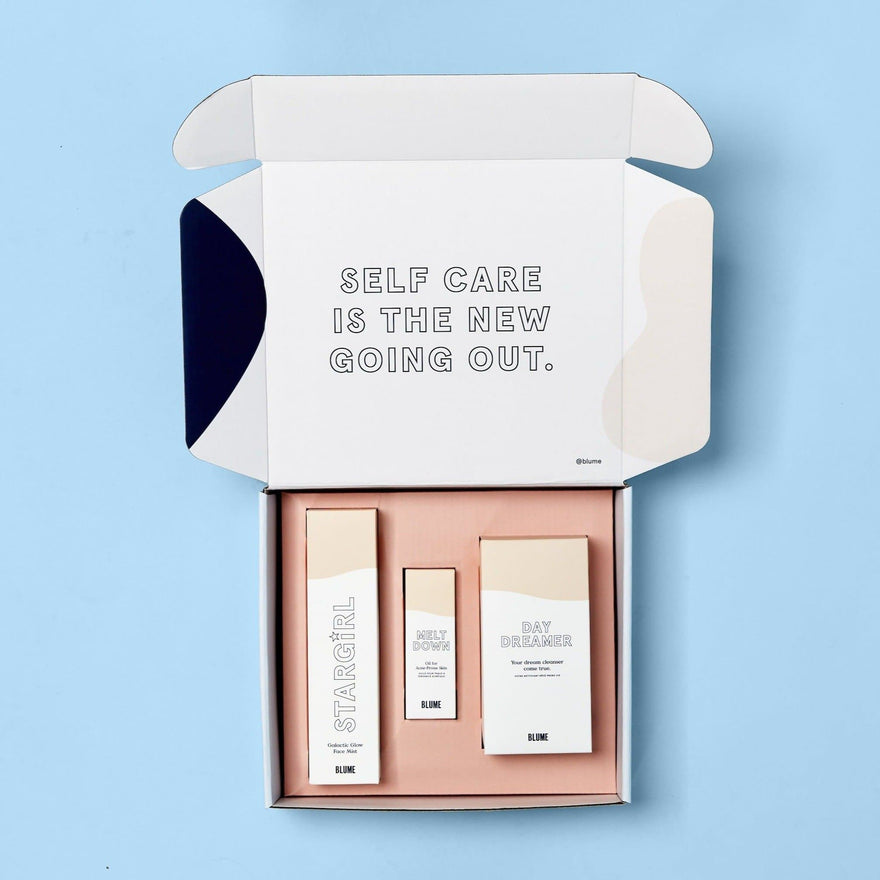 All In, Skin Gift Box