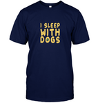 I Sleep With Dogs